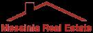 Messinia Real Estate, Messini Logo
