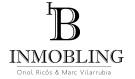 Inmobling , Barcelona Logo