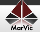 Marvic Properties, Benidorm Logo