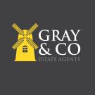 Gray & Co, Great Bardfield Logo