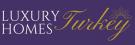 Luxury Homes Turkey , London Logo