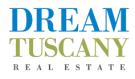 Dream Tuscany Real Estate, Toscana Logo