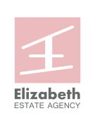 Elizabeth Estate Agency, Crete Logo