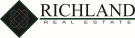 Richland Real Estate, Dubai Logo