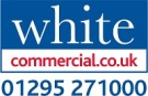 White Commercial Surveyors, Banbury Logo