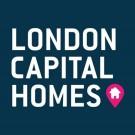 London Capital Homes, London  Logo