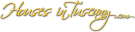 Dimore Toscane SRL (Houses in Tuscany .COM), Barga Logo