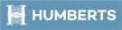 Humberts, East Grinstead Logo