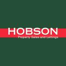 Hobson, Highams Park, E4 Logo