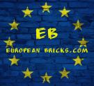 European Bricks, Valencia Logo