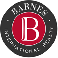 BARNES MERIBEL, Savoie Logo