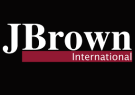 J Brown Commercial, London Logo