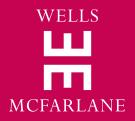 Wells McFarlane Ltd, Lutterworth Logo