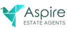 Aspire Estate Agents, Plymouth Logo