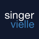 Singer Vielle, London Logo