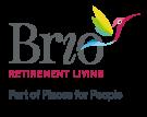 Brio Retirement Living Logo