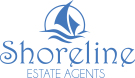 Shoreline Estates Ltd, Herne Bay Logo
