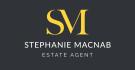 Stephanie Macnab Estate Agents, Formby Logo