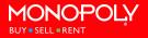 Monopoly, Denbigh Logo