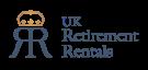 UK Retirement Rentals, Harlow Logo