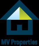 Mv Properties, Ithaki Logo