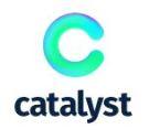 Catalyst Homes Logo
