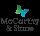 McCarthy & Stone, McCarthy & Stone Logo