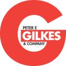 Peter E Gilkes, Chorley - Commercial Logo