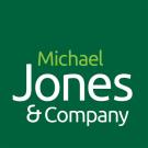 Michael Jones & Company, Worthing Logo