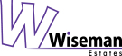 Wiseman Estates Limited, London Logo