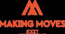 MAKING MOVES, London Logo