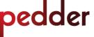 Pedder, East Dulwich Logo