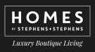 Homes by Stephens & Stephens, Cornwall Logo