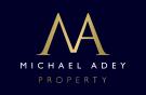 Michael Adey Property, South Molton Logo