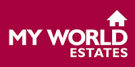 My World Estates, West Bromwich Logo