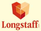 Longstaff Chartered Surveyors, Bourne Logo