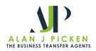 Alan J Picken, Ilkley Logo