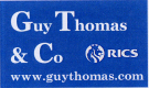 Guy Thomas & Co, Pembroke Logo