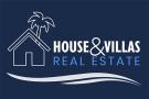 House & Villas Real Estate s.r.l Unipersonale, Avola Logo