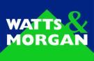 WATTS & MORGAN LLP, Bridgend Logo