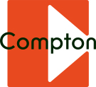 Compton, London Logo