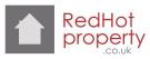 Red Hot Property, Hexham Logo