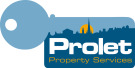 Prolet Property Services, Norwich Logo