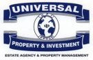 Universal Property & Investment, Southsea Logo