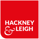 Hackney & Leigh, Kendal Logo