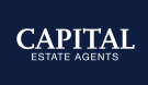 Capital Estate Agents, Sidcup Logo