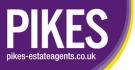 Pikes Estate Agents, Hatfield Logo