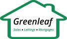 Greenleaf Property Services Ltd, Rochester Logo
