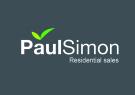 Paul Simon Residential Sales, London - Sales Logo