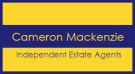 Cameron Mackenzie, Huyton Logo